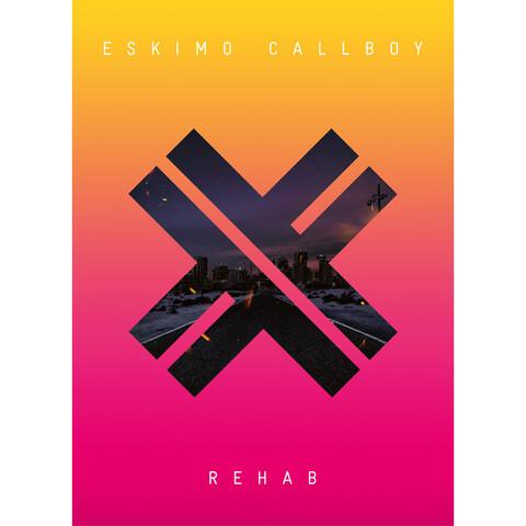 √Rehab (Ltd. Deluxe Box) von Eskimo Callboy - Box jetzt im Eskimo Callboy Shop