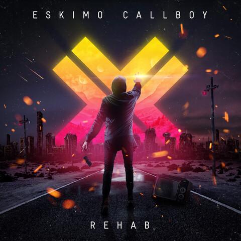 √Rehab von Eskimo Callboy - LP jetzt im Eskimo Callboy Shop