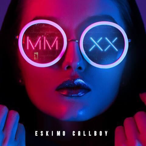 √MMXX-EP von Eskimo Callboy - CD jetzt im Eskimo Callboy Shop
