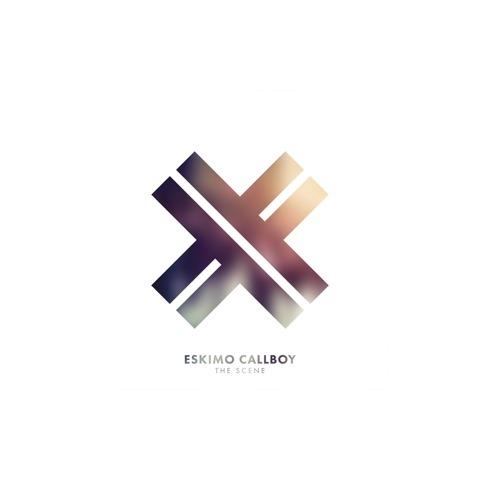√The Scene von Eskimo Callboy - CD jetzt im Eskimo Callboy Shop