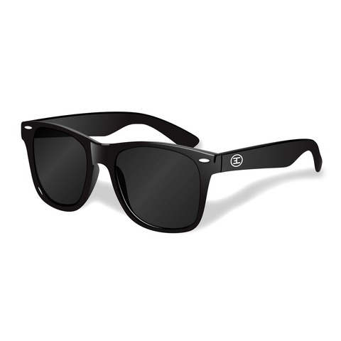 √Logo von Eskimo Callboy - Sonnenbrille jetzt im Eskimo Callboy Shop