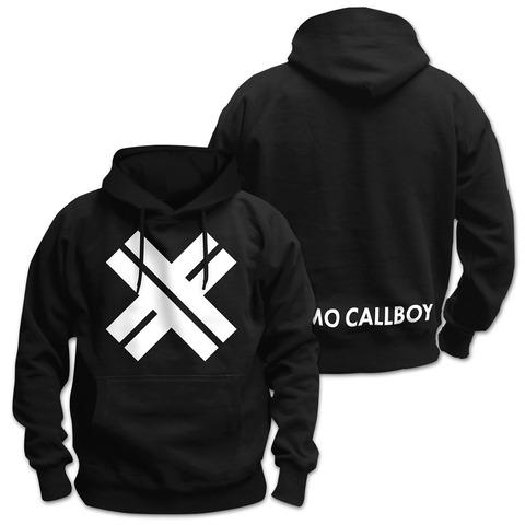 √Big X von Eskimo Callboy - Kapuzenpullover jetzt im Eskimo Callboy Shop