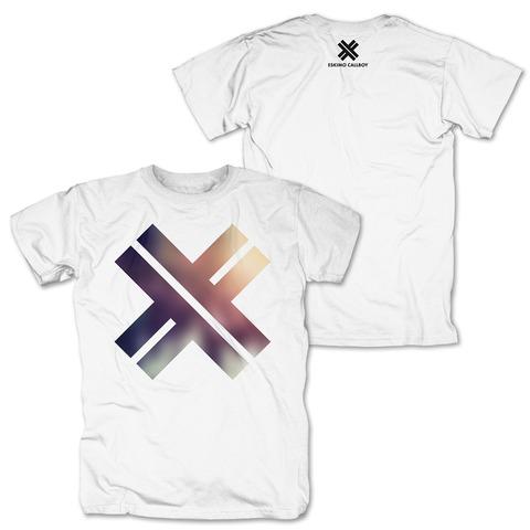 √Multicolour X von Eskimo Callboy - T-Shirt jetzt im Eskimo Callboy Shop