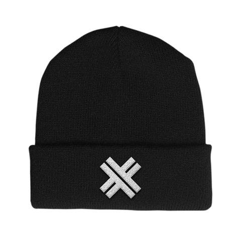 √X Logo von Eskimo Callboy - 100% polyacrylic jetzt im Eskimo Callboy Shop