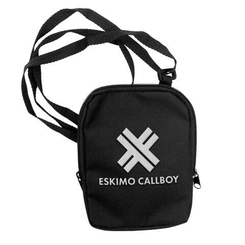 Big X Stick von Eskimo Callboy - Traveller Wallet jetzt im Eskimo Callboy Shop