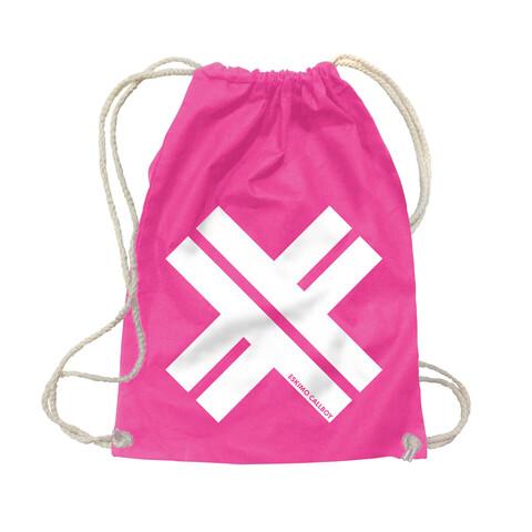 √Big X von Eskimo Callboy - Gym Bag jetzt im Eskimo Callboy Shop