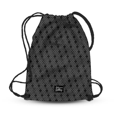 Multiple X von Eskimo Callboy - Gym Bag All Over jetzt im Eskimo Callboy Shop