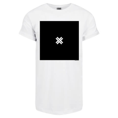 Black Box von Eskimo Callboy - T-Shirt Long, Roll Up Sleeves jetzt im Eskimo Callboy Shop