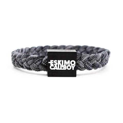 √Eskimo Callboy Logo von Eskimo Callboy - Wristband jetzt im Eskimo Callboy Shop