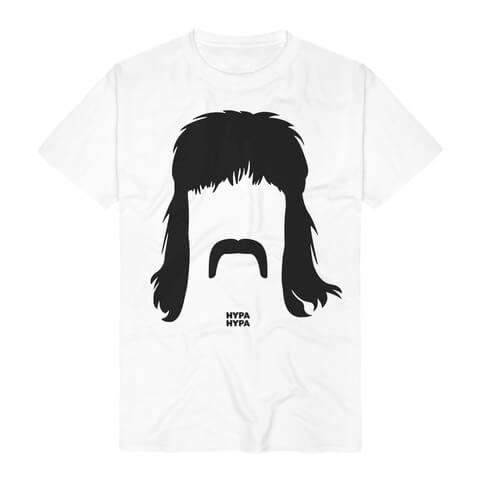 √hypa hypa Silhouette von Eskimo Callboy - T-Shirt jetzt im Eskimo Callboy Shop