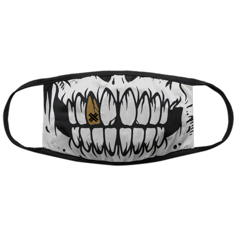 √Show Your Teeth von Eskimo Callboy - mask jetzt im Eskimo Callboy Shop