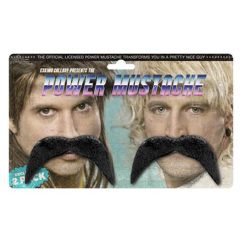 √Power Mustache von Eskimo Callboy -  jetzt im Eskimo Callboy Shop