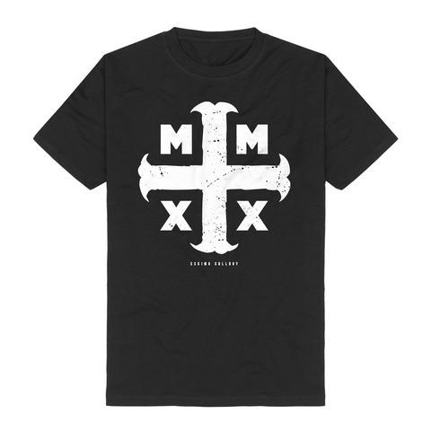 √MMXX Cross von Eskimo Callboy - t-shirt jetzt im Eskimo Callboy Shop
