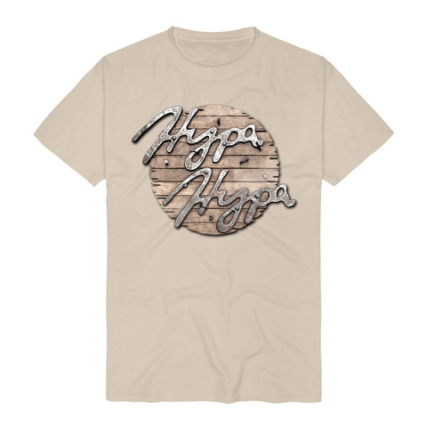 √Hypa Hypa Rusty von Eskimo Callboy - t-shirt jetzt im Eskimo Callboy Shop