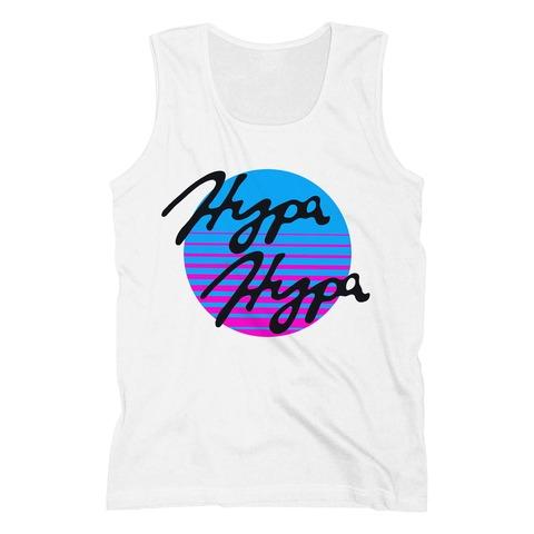 √Hypa Hypa Circle von Eskimo Callboy - Men's Tank Top jetzt im Eskimo Callboy Shop
