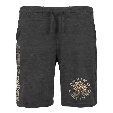 Flower von Eskimo Callboy - Shorts jetzt im Eskimo Callboy Shop