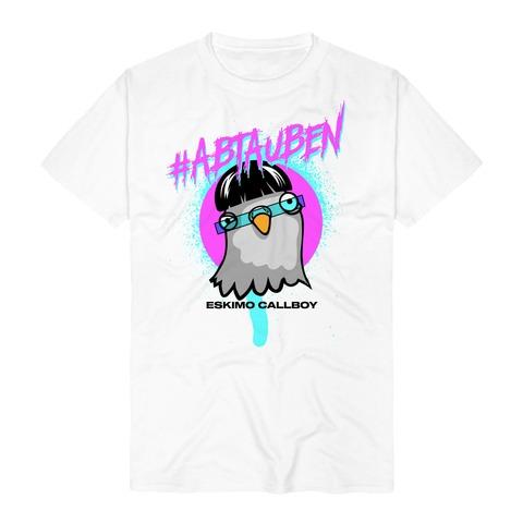 Abtauben by Eskimo Callboy - t-shirt - shop now at Eskimo Callboy store